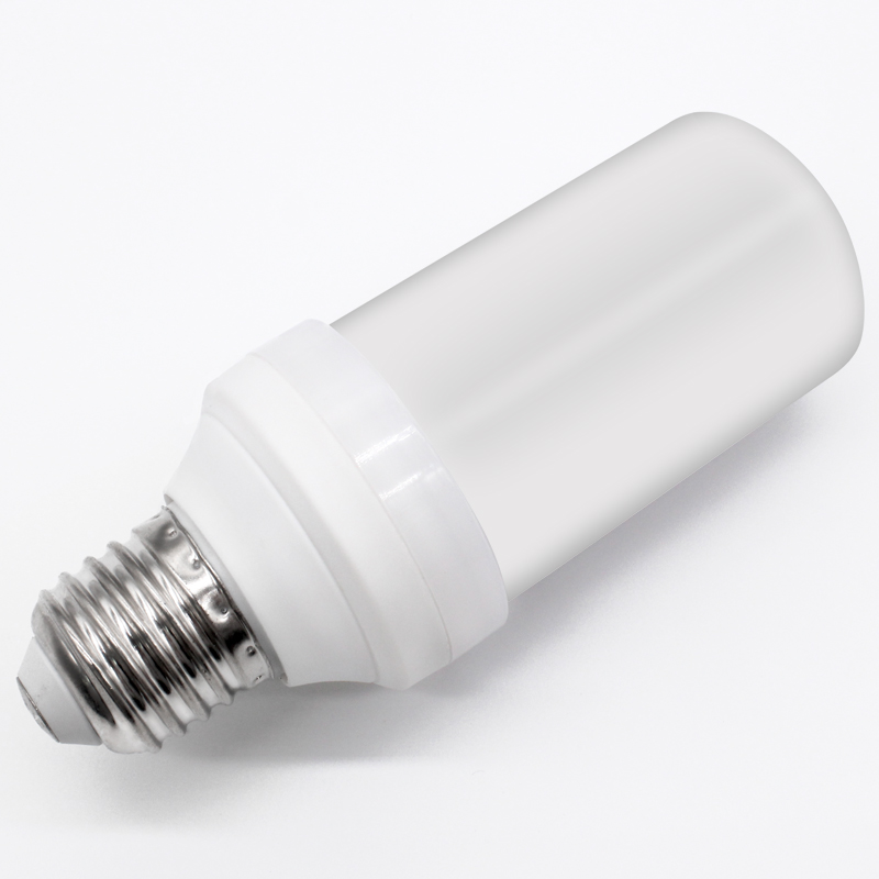 SHENPU LED Flame Effect Lamp LED Flame Light Bulb E27 Flame Bulb